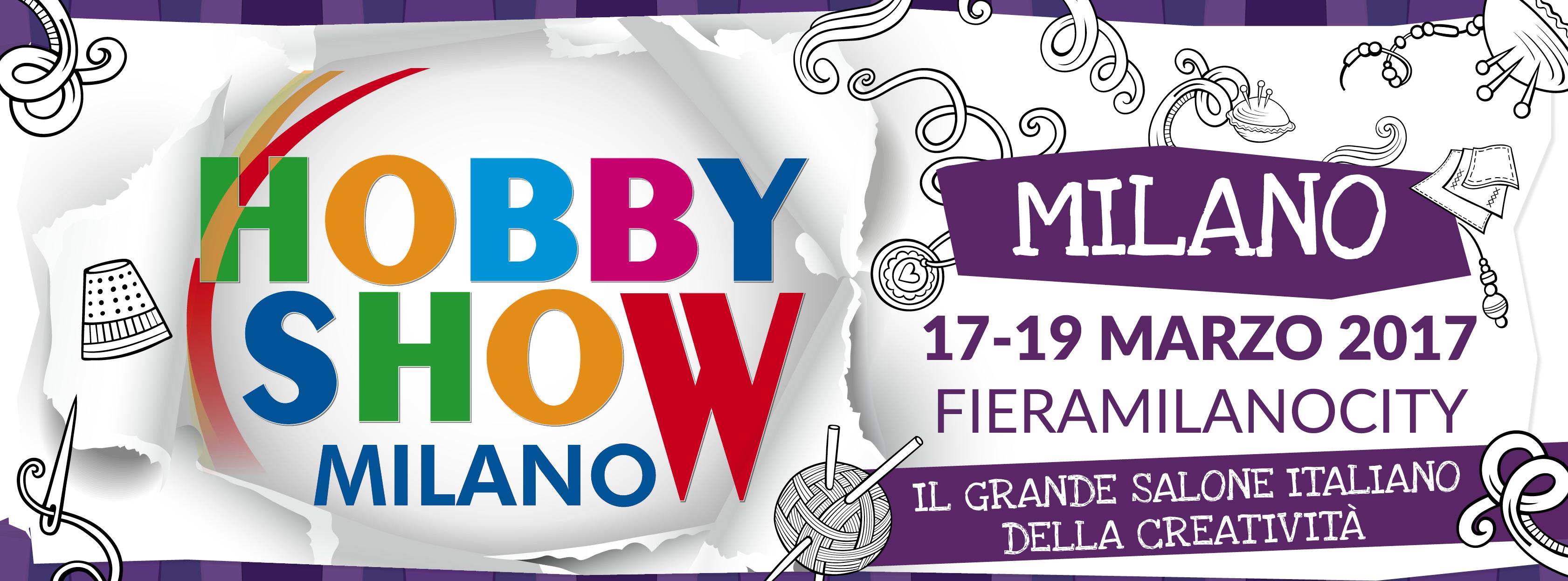 Hobby Show Milano Intro