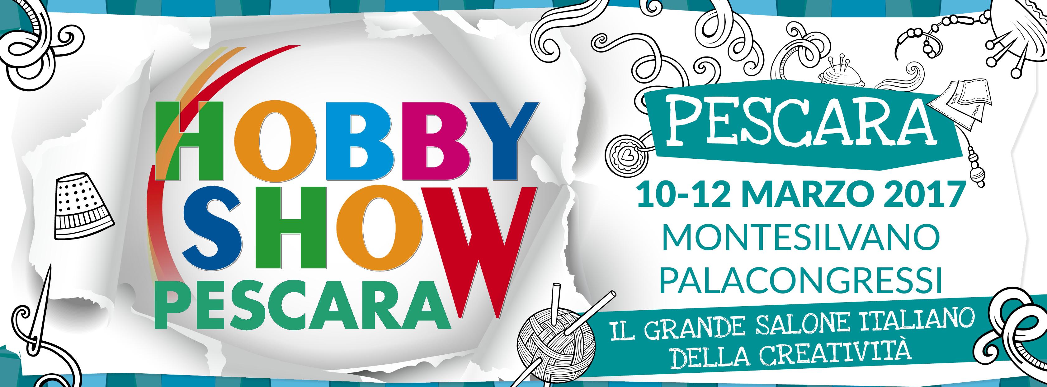 Hobby Show Pescara Intro