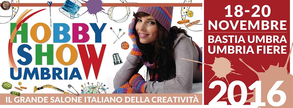 Hobby Show Umbria Intro