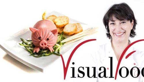 HS Pescara – Arriva a Pescara il VisualFood… La creatività a misura di cibo. Online il programma dei corsi
