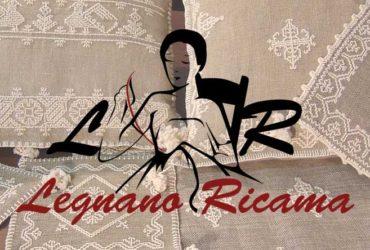 """HS Milano – Conoscete il """"ricamo della regina""""? Venite a scoprirlo allo stand di Legnano Ricama"""