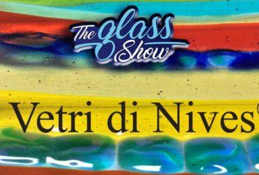 """HS Milano – I Vetri di Nives si presentano a """"The Glass Show"""""""