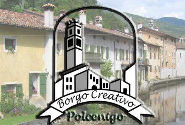 """A HS Pordenone tutta la creatività di Polcenigo, uno dei """"borghi più belli d'Italia"""": protagonista la cesteria"""
