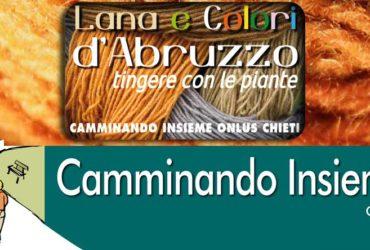 HS Pescara – Lana e Colori d'Abruzzo… Nel nome della tradizione. Online il programma dei laboratori