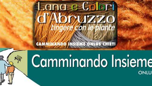 HS Pescara – Lana e Colori d'Abruzzo… tornano in autunno nel nome della tradizione