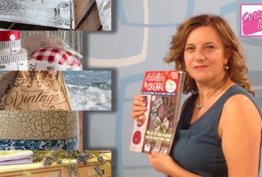 Lara Vella a HS Milano con le sue dimostrazioni… viste in tv