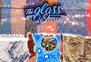 """HS Milano – La grande tradizione dell'arte musiva arriva a """"The Glass Show"""" con Novamosaici"""