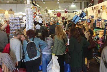 Grande successo per Hobby Show Pescara: oltre 6.000 visitatori! Prossimo appuntamento a Pordenone dall'11 al 13 novembre