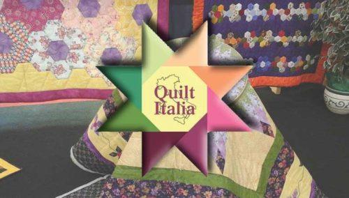 HS Catania – Torna Quilt Italia con tre corsi di iniziazione al patchwork