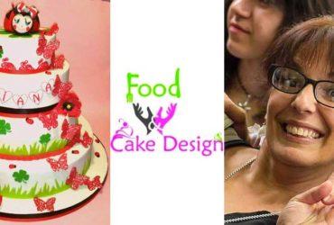 """Arrivano a HS Pordenone i corsi di cake design """"firmati"""" Daniela Alborino"""