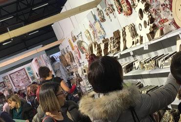 Grande successo per Hobby Show Umbria: oltre 5.000 visitatori! Prossimo appuntamento a Montichiari dall'25 al 27 novembre