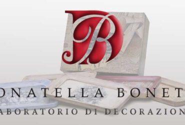 Come ridare vita a mobili e complementi d'arredo… A HS Garda i corsi di decorazione e découpage di Donatella Bonetti