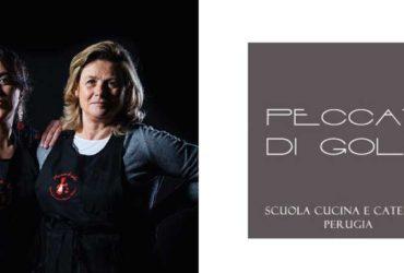 "A HS Umbria arrivano gli show cooking ""firmati"" Peccati di Gola"