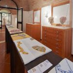 Museo Civico del Ricamo e del Tessile di Valtopina