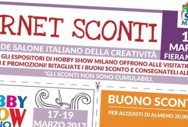Online il Carnet Sconti di HS Milano