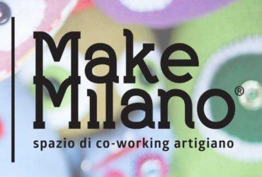 HS Milano – Vieni in fiera a scoprire il coworking artigiano con i corsi di Make Milano