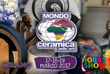 A HS Milano un mondo di ceramica con tantissimi laboratori per tutti i gusti
