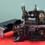macchine per cucire d'epoca