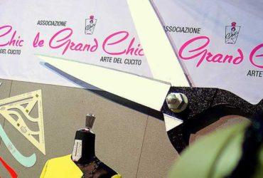 HS Pordenone – Torna l'arte del cucito firmata… Le Grand Chic