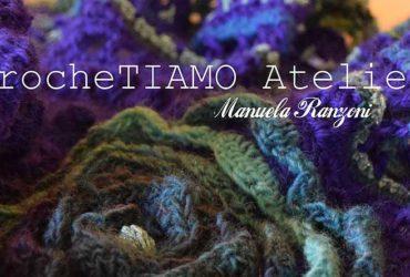 HS Garda – Manuela ha un grande amore… Il crochet