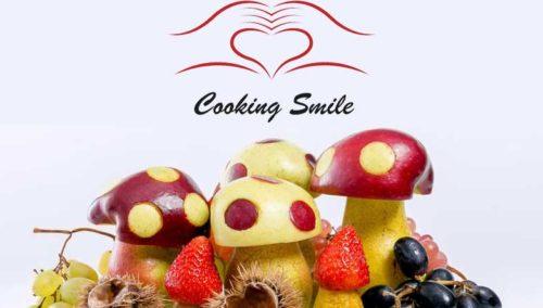 HS Milano – Torna il VisualFood con gli show di Cooking Smile