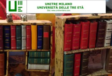 HS Milano – Legatoria, macramè, patchwork, cucito creativo… Da Unitre corsi per tutti i gusti