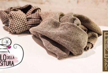 HS Pordenone – Polo della Tessitura/Da Sabrina Pandin meraviglie a… 4 licci