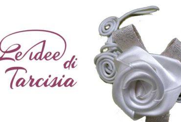 A HS Pordenone tornano Le idee di Tarcisia per la sposa… creativa