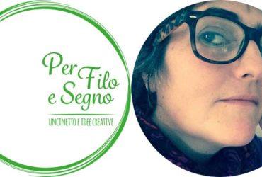 """HS Roma – Uncinetto e creatività nel """"filo e segno"""" di Chiara"""