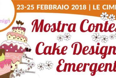 """HS Catania – Sogni di diventare una """"cake decorator"""" professionista? Partecipa alla mostra contest per cake designer emergenti!"""