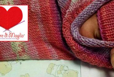 HS Catania – Quando lavorare a maglia fa bene al… cuore