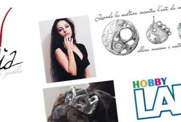 HS Milano – A Hobby Lab ecco il corso per creare gioielli di Basia Arte Gioielli