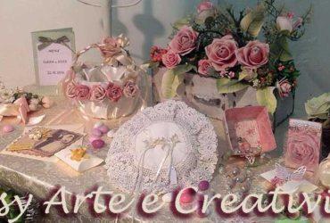 HS Milano – Con l'Atelier della Sposa tante proposte per un matrimonio… creativo
