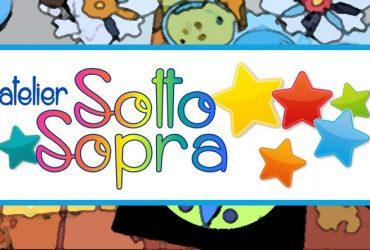 HS Milano – È la magia del Natale la grande protagonista dei laboratori per bambini di Atelier SottoSopra