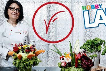 HS Milano – VisualFood: non sculture, ma piatti da mangiare