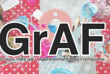 A HS Roma anche i bambini partecipano alla grande festa creativa con Progetto GRAF