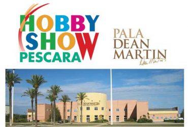 Al via da domani al Pala Dean Martin di Montesilvano la sesta edizione di Hobby Show Pescara