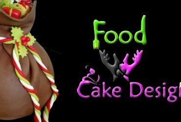Cake design grande protagonista anche a HS Roma e HS Pescara. Con uno sguardo rivolto al Natale