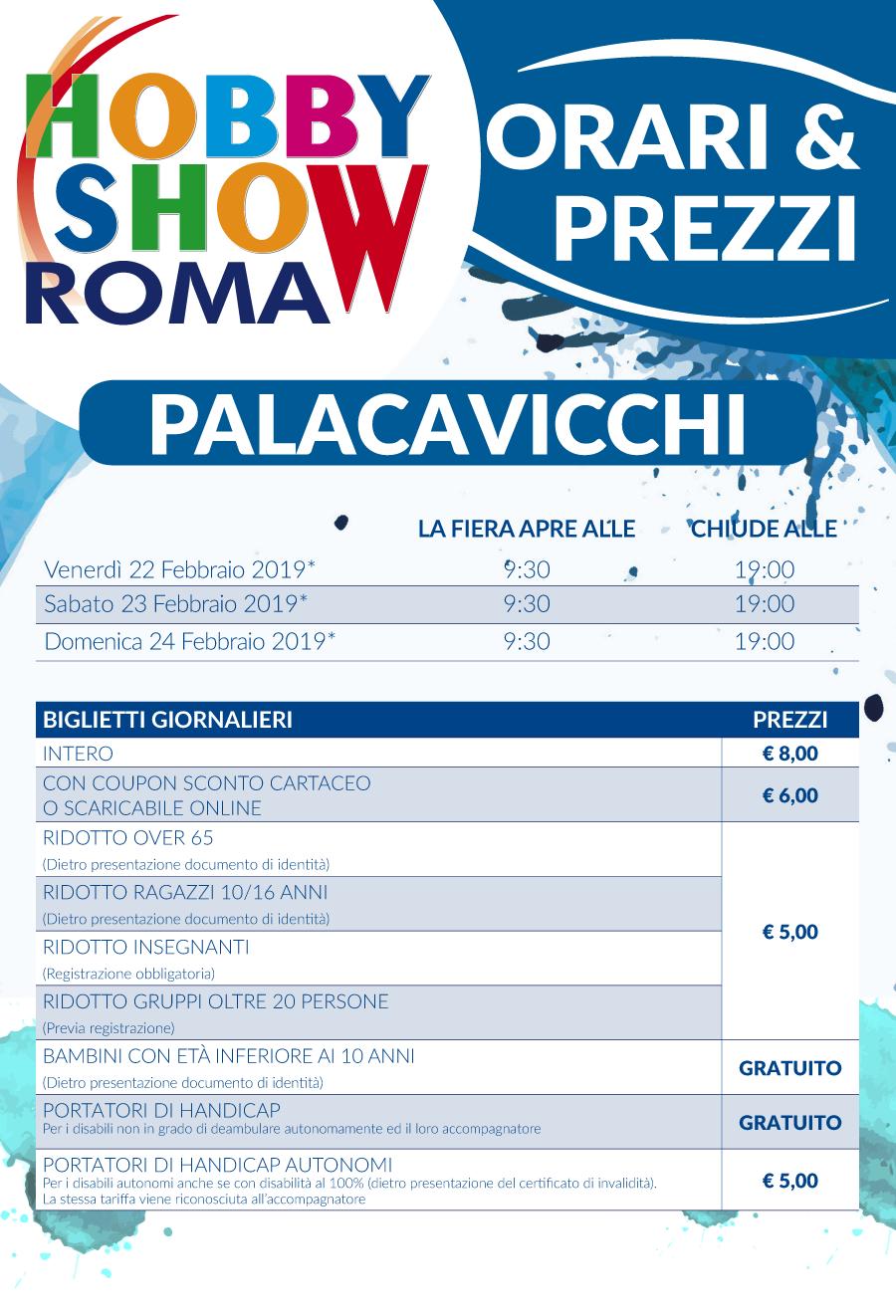 2019_Orari&Prezzi_HSRO_header
