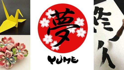 """Torna a HS Pordenone la creatività """"made in Japan"""" dell'Associazione """"Yume"""""""