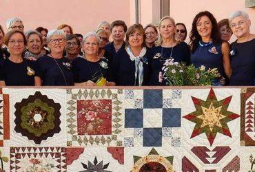 """HS Pordenone – A tutto… patchwork con le """"quilters"""" di La Zampa dell'Orso"""