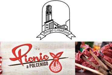 """HS Pordenone – Pic-nic e cesteria a Polcenigo, uno dei """"Borghi più belli d'Italia"""""""