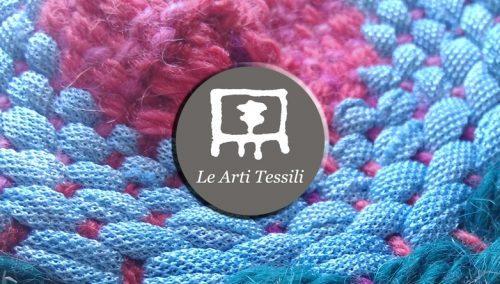"""A HS Pordenone fiber-art in mostra con l'associazione """"Le Arti Tessili"""""""