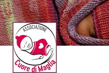 """HS Pordenone – Knitting: con Cuore di Maglia """"fare del bene, fa bene"""""""